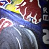 Red Bull canvas